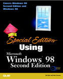 Special Edition Using Windows 98 Second Edition ~ Synchronization and Comparison Software of Choice.